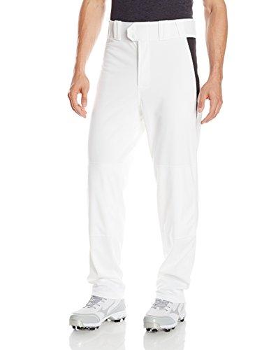 Rawlings Men's Relaxed Fit V-Notch Insert Baseball Pant