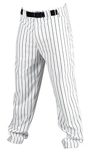 The Warriors Furies Pinstriped Baseball Jersey Pants